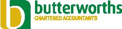 Butterworths Logo